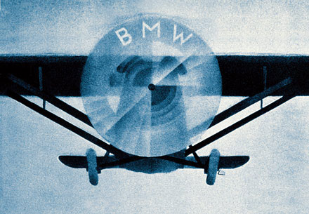 car-logo-bmw-plane