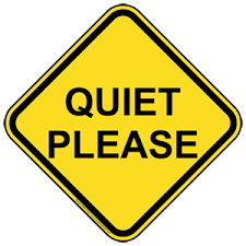 quietplease