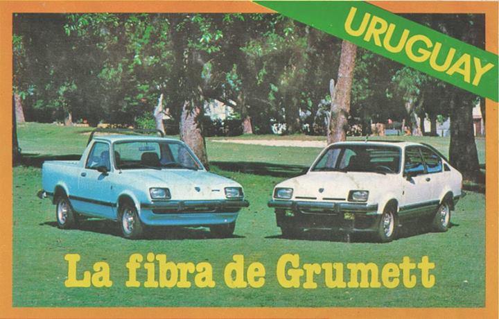 grumett