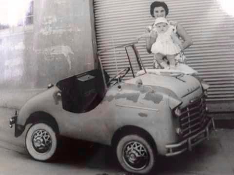 Carro Artesanal