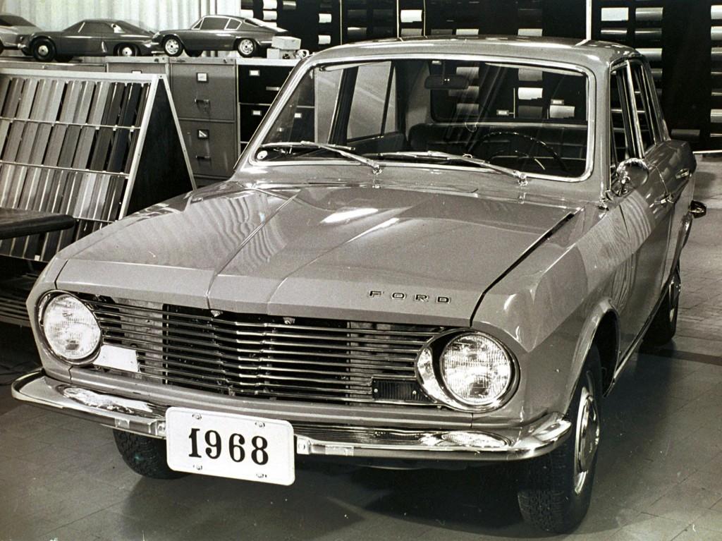 corcel-1968