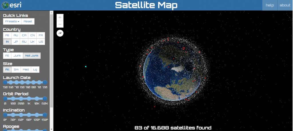 satelitesmundo