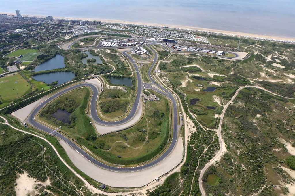 Dutch Grand Prix 2 bis