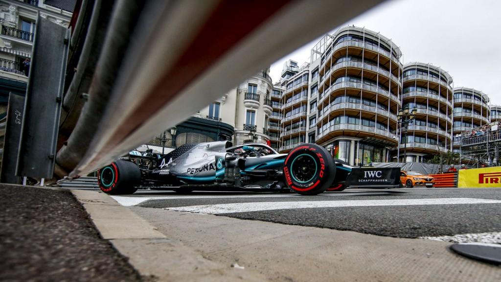Großer Preis von Monaco 2019, Donnerstag - Wolfgang Wilhelm
