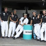 2019 German Grand Prix, Saturday - Steve Etherington