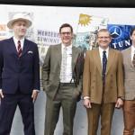 2019 German Grand Prix, Saturday - Wolfgang Wilhelm